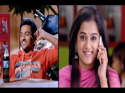Lovers Movie Trailer – Lovers Promo Song – Sumanth Ashwin, Nanditha