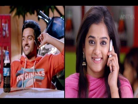 Lovers Movie Trailer – Lovers Promo Song – Sumanth Ashwin, Nanditha