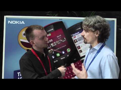 Nokia World 2011: Wywiad z Piotrem Bubakiem z Nokia Poland (cz.1)