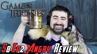 Video Game of Thrones Season 8 Ep. 2 - Angry Review! MP3, 3GP, MP4, WEBM, AVI, FLV April 2019