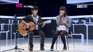 악동뮤지션(Akdong Musician) [다리 꼬지 마 (Don't Cross Your Leg)] @KPOPSTAR Season 2