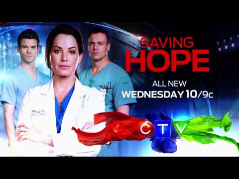 Saving Hope 3.13 (Preview)