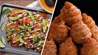 5 Snacks For A Crispy Movie Night •Tasty by Tasty