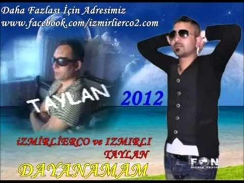 İzmirli Erco & Taylan - Yaşayamam (видео)
