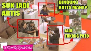 Video Prank Fake Selebritis BRAM DERMAWAN JADI ARTIS - ft like project - Septian Adi Putra & willy isnan MP3, 3GP, MP4, WEBM, AVI, FLV April 2019