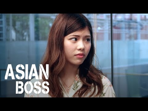 Eating Disorders In Japan (ft. Muscle Watching) | ASIAN BOSS (видео)