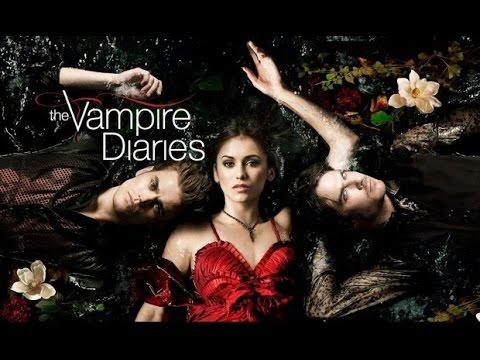 The Vampire Diaries 01x01 Part 7