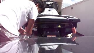 9. SEA-DOO GTI 130 2013 Adoçamento