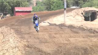 9. First Impression: 2013 Yamaha YZ250F - TransWorld MOTOcross