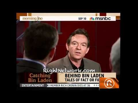 "FBI Asks ""Looming Tower's"" Lawrence Wright: What If We Capture Bin Laden? He Answers..."