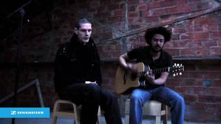 Hocus Pocus - Beautiful Looser (Unplugged Session)