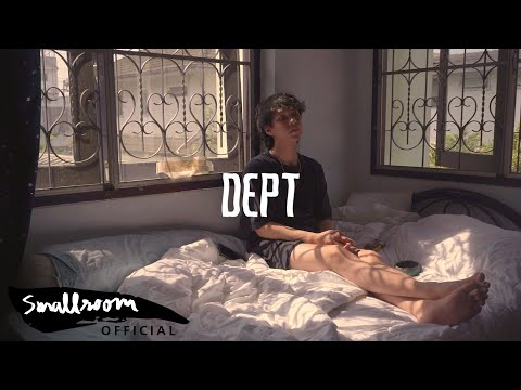 Dept - ลา ลา ลา | La La La [Official MV]