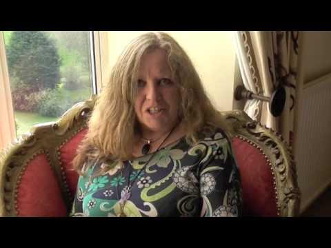 Psychic Annie talks Druids