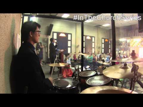Dios Incomparable - Dunamis (Drum Cam)
