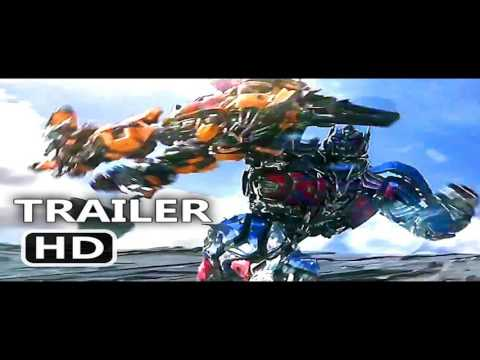 Transformers: The Last Knight Teaser Trailer (2017) Official Paramount Pictures