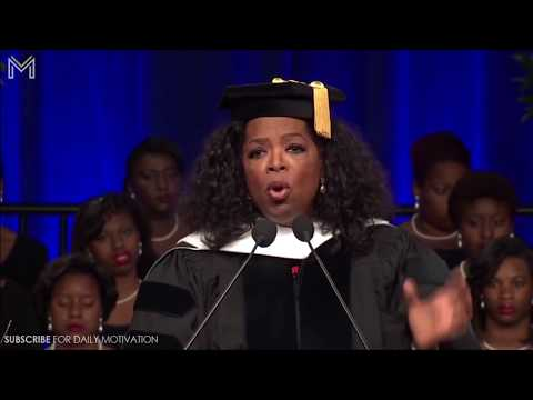 Oprah Winfrey's Life Advice Will Change Your Future | One of the Best Motivational Video Ever