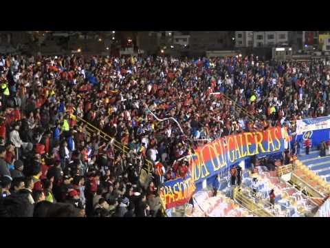 attake massivo... 2012 Pasto vs nacional - Attake Massivo - Deportivo Pasto