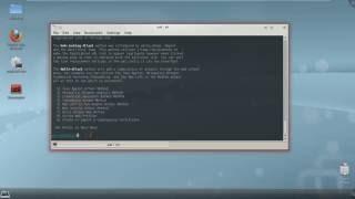 BackTrack 5 R3 KDE İle Facebook Hackleme Nasıl Yapılır  | BilgiTechno.com @2016 HD
