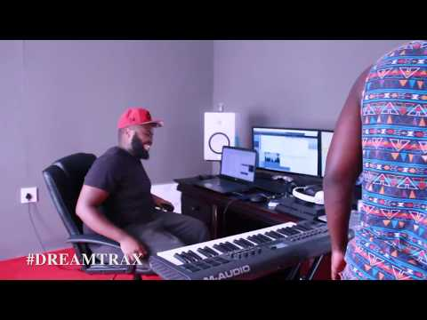 "Making Stogie T's ""by any means"" Beat , ft Emtee & Yanga"