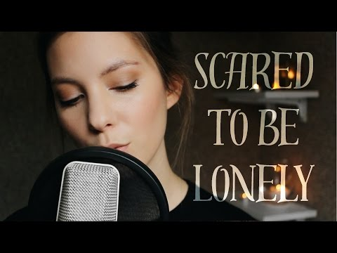 Scared To Be Lonely - Martin Garrix | Romy Wave piano cover