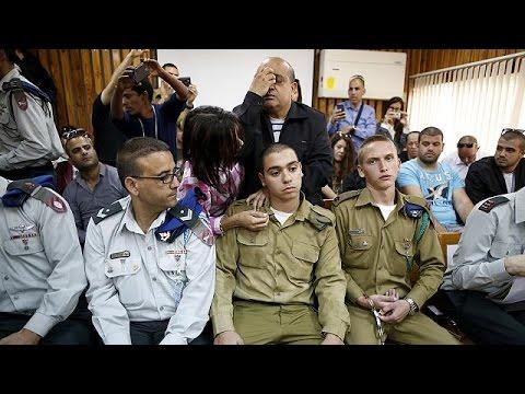 Ισραήλ: Διχάζει η καταδίκη του στρατιώτη