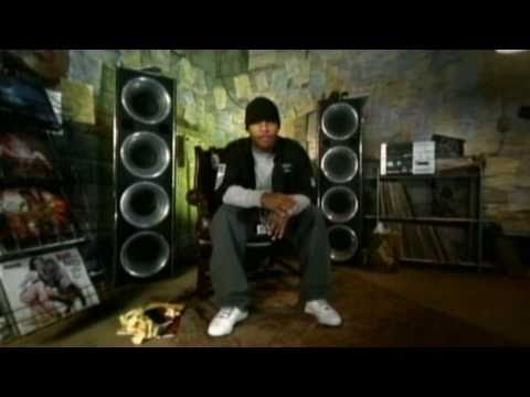 Royce Da 5'9' - Hip Hop (Prod. By DJ Premier) [HD]