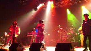 The Abyssinians - Live In Milan (Italy) - Live Club - 5th May 2011 - Video2