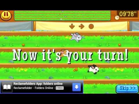 Video of Pet Dash - Multiplayer