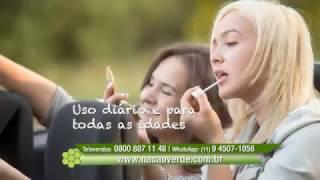 Naçao Verde - Vimana 1a Linha de maquiagem organica, alimentos e cosméticos do Brasil