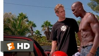 Nonton 2 Fast 2 Furious (4/9) Movie CLIP - Snatching the Package (2003) HD Film Subtitle Indonesia Streaming Movie Download