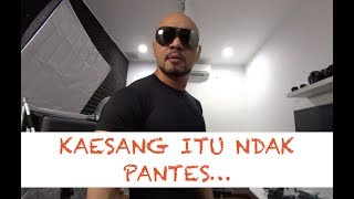 Video KAESANG, ITU NDAK PANTES JADI ANAK PRESIDEN.. (MOTIVE DEDDY CORBUZIER - 12) MP3, 3GP, MP4, WEBM, AVI, FLV November 2017
