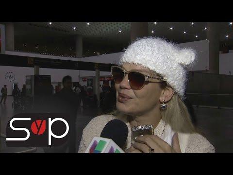 Niurka Marcos advirtió que participará en la obra Aventurera con una condición