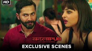 Nonton Radhika introduces her husband to Varun - Badlapur Film Subtitle Indonesia Streaming Movie Download