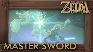 Zelda Breath of the Wild - How to Recharge Master Sword IMMEDIATELY. This video shows you how you can reset the durability and get it fully restored. Thanks goes to Spiffyy for the tip.►ZELDA: BREATH OF THE WILD - WALKTHROUGH PLAYLIST: https://goo.gl/YLpbte►Twitter: https://twitter.com/beardbaer►Sources:Spiffyy & https://goo.gl/xkBfai►Game Informations:▪ Title: The Legend of Zelda - Breath of the Wild▪ Developer: Nintendo▪ Publisher: Nintendo▪ Platform: Switch, Wii U▪ Genre: Action-adventure▪ Playtime: 25+ hours