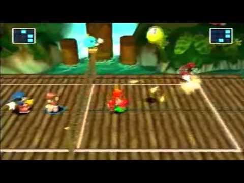 Klonoa Beach Volleyball Playstation
