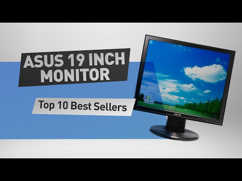 Asus 19 Inch Monitor Top 10 Best Sellers