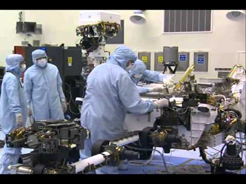 Mars Science Laboratory Measures To Ensure Planetary Protection