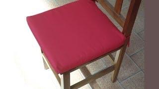 Fotos: http://amontanhaazul.blogspot.com.br/2014/02/como-fazer-almofada-para-cadeira_19.html Página no Facebook: https://www.facebook.com/terezallopes
