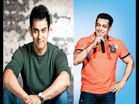 Has Salman And Aamir's Friendship Hit The Wall?