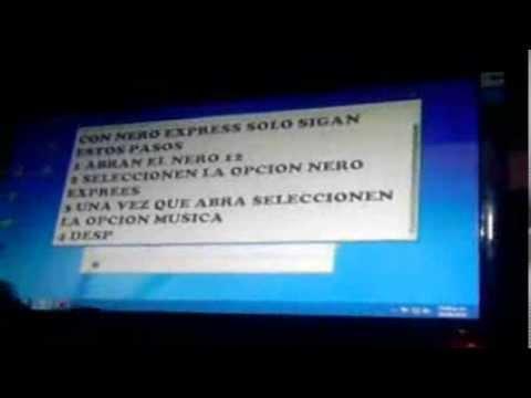 nero express exe