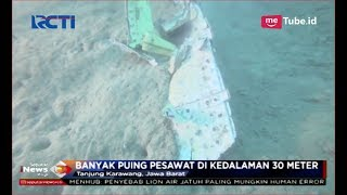 Video Tim Penyelam Temukan Puing-puing Pesawat di Dasar Laut - SIP 02/11 MP3, 3GP, MP4, WEBM, AVI, FLV April 2019