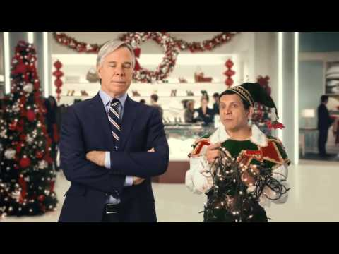 Macy's Commercial (2012 - 2013) (Television Commercial)