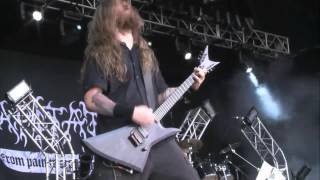 DECAPITATED - Bloodstock Open Air 2014 (Full Show)