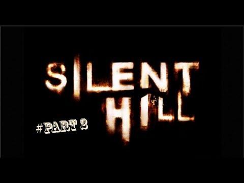 Silent Hill - Walkthrough (Part 2) [ePSXe]