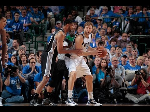 Video: Top 10 Dallas Mavericks Plays 2013-2014 Season