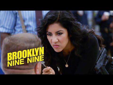 Stolen Ice Cream | Brooklyn Nine-Nine