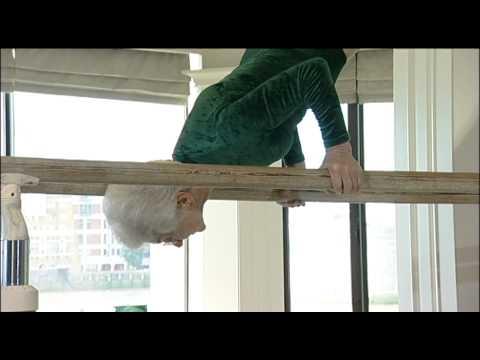 Guiness World Record: Gimastika pri 87 letih