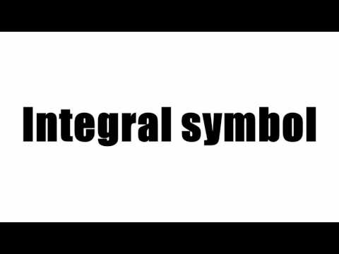 Integrals Crash Course Physics 3 | Best Images Collections ...