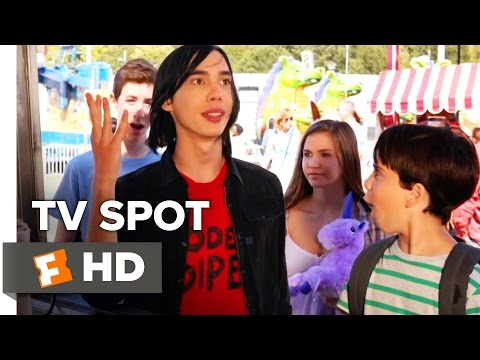Diary of a Wimpy Kid: The Long Haul TV Spot - Brothers of the Road (2017) | Movieclips Coming Soon
