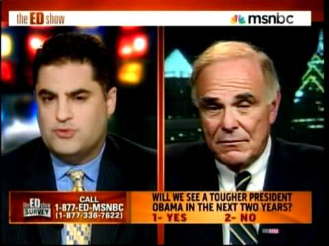 Ed Rendell On Obama, Social Security & The NFL